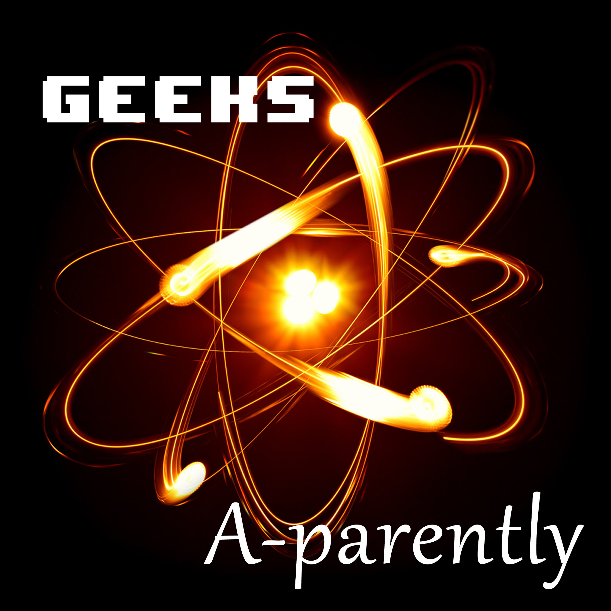 Geeks Apparently